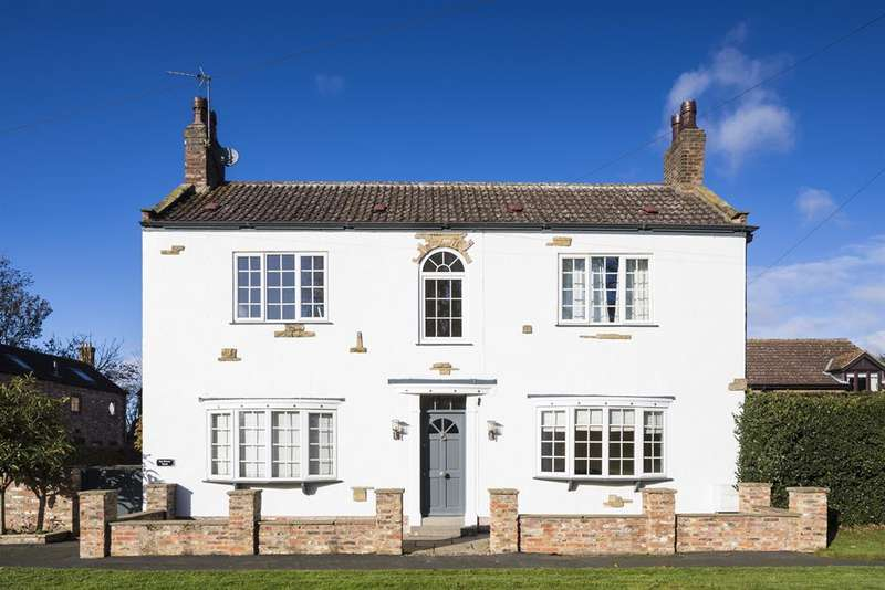 5 Bedrooms House for sale in Allerthorpe, York, YO42 4RW