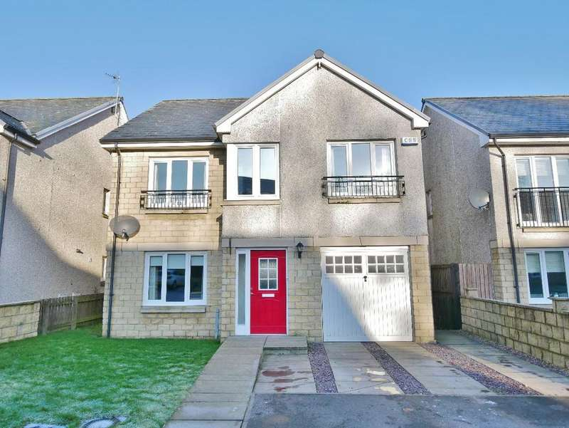 5 Bedrooms Detached House for sale in 38 Ochil Gardens