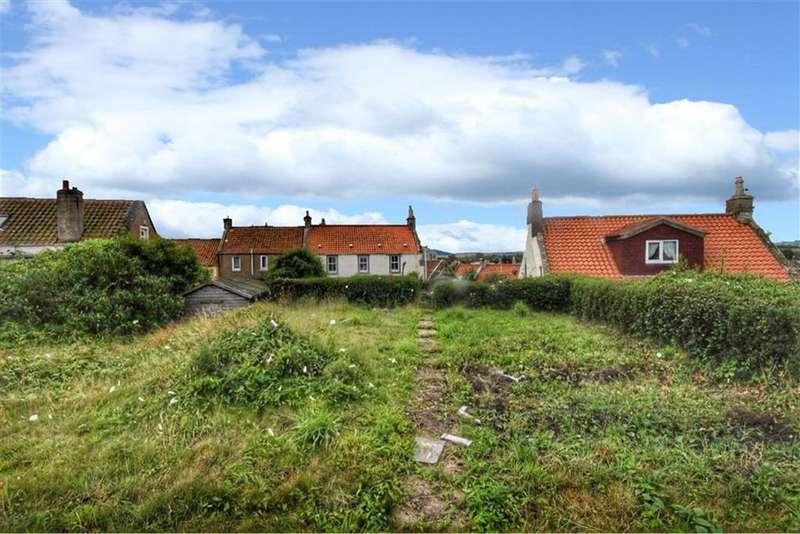 Land Commercial for sale in Plot, Schoolhill, Leuchars, Fife, KY16