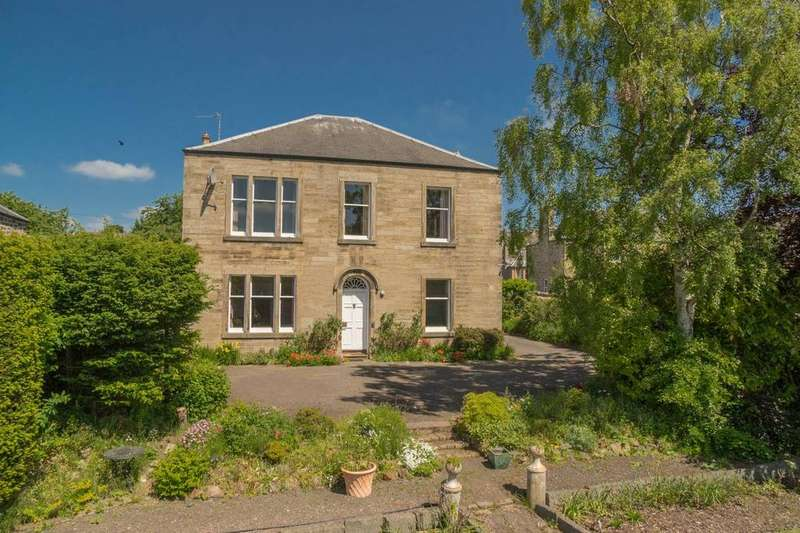 6 Bedrooms Detached House for sale in Ivory House, 14 Vogrie Road, Gorebridge, EH23 4HH