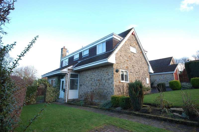4 Bedrooms House for sale in Hamsterley Mill