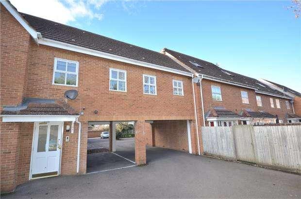 1 Bedroom Apartment Flat for sale in Bevan Gate, Bracknell, Berkshire