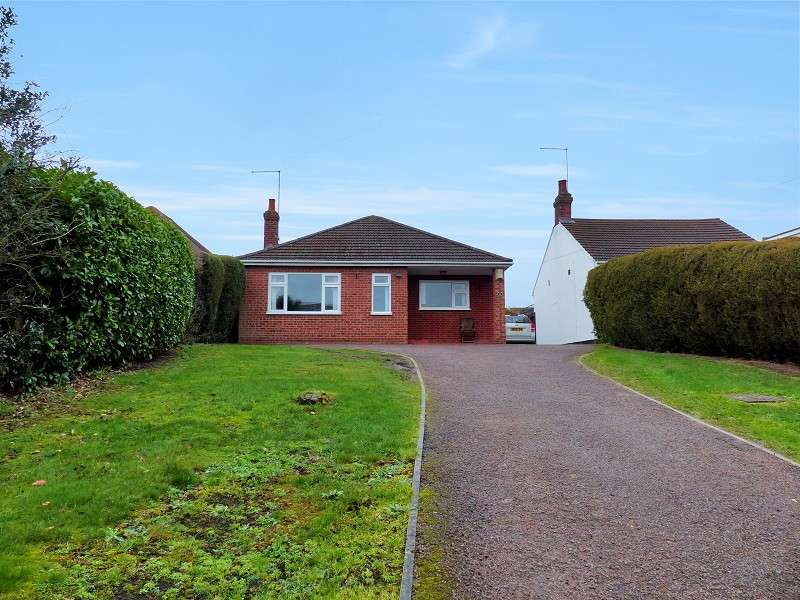 3 Bedrooms Detached Bungalow for sale in Eye Road, Peterborough, Cambridgeshire. PE1 4SA