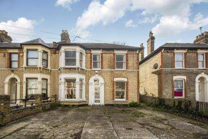 4 Bedrooms Semi Detached House for sale in Forest Gate, London, England