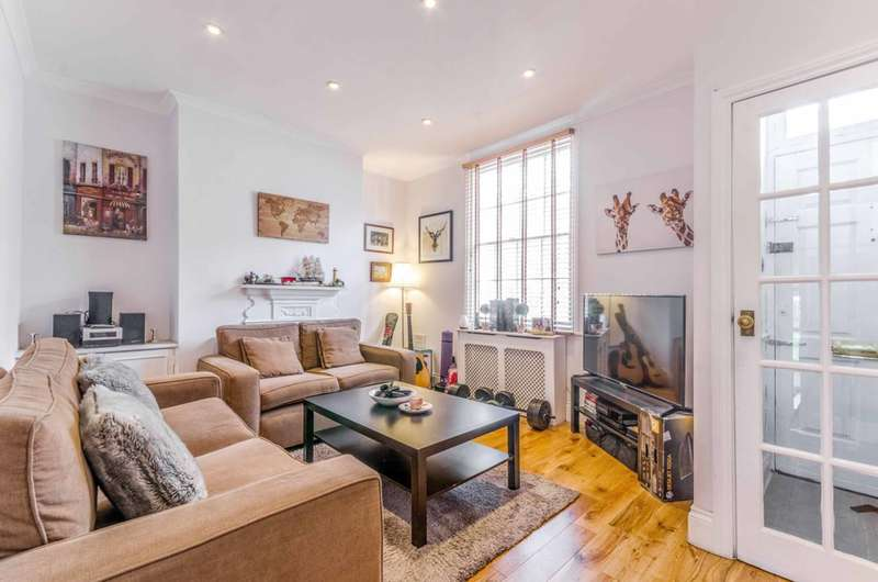 3 Bedrooms House for sale in Aston Street, Limehouse, E14
