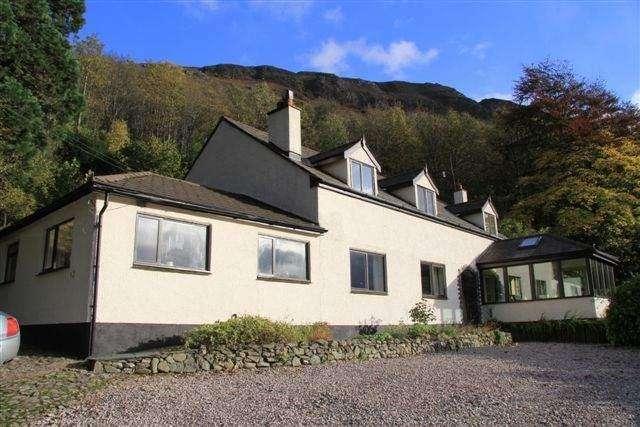 5 Bedrooms Detached House for sale in Ravenstone, Bassenthwaite, Keswick, Cumbria