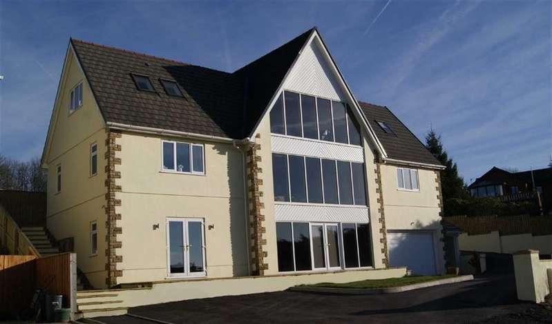 5 Bedrooms House for sale in Glenfryn, Porthyrhyd
