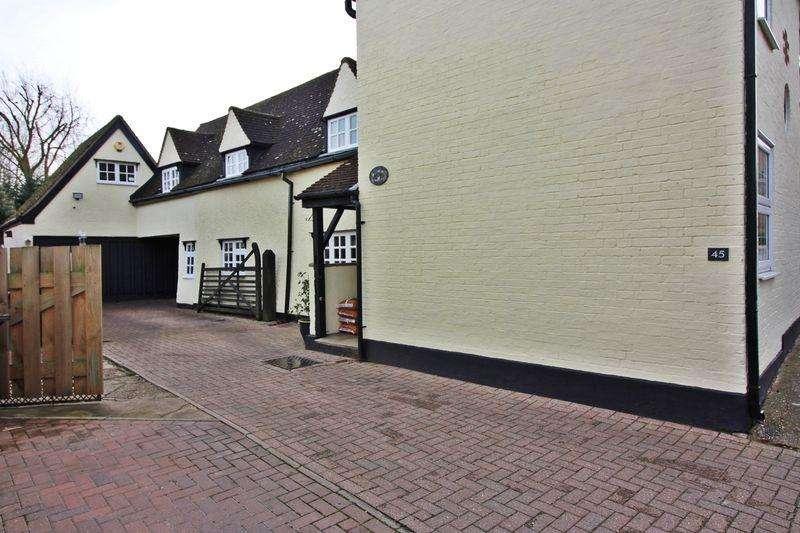 4 Bedrooms Unique Property for sale in Shillington