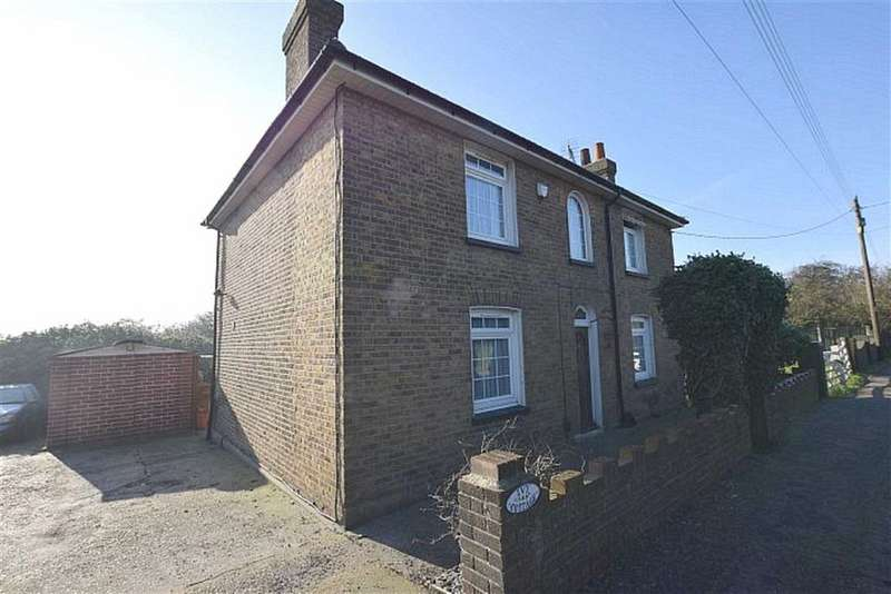 4 Bedrooms Detached House for sale in London Road, Basildon, Essex