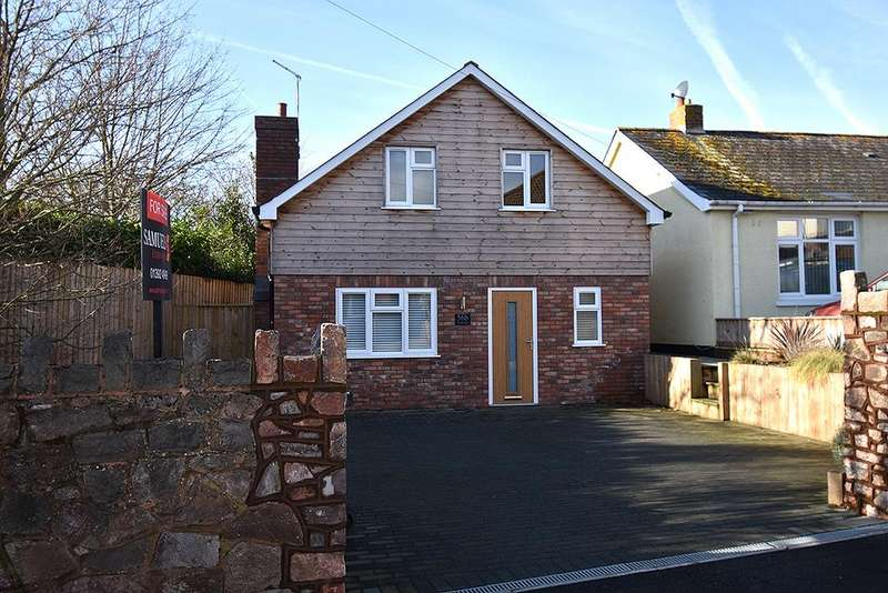 2 Bedrooms Detached House for sale in Beacon Lane, Whipton, Exeter