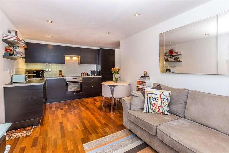2 Bedrooms Flat for sale in Sherwoods Rise, Harpenden, Hertfordshire