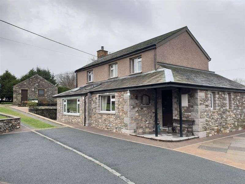 3 Bedrooms Property for sale in Old Tebay, Penrith