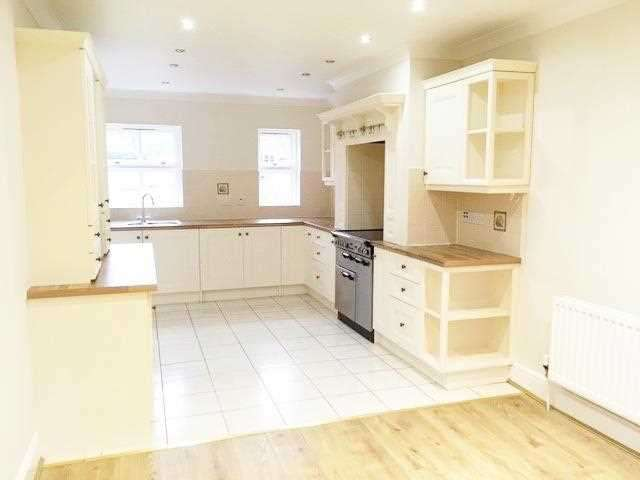 5 Bedrooms Terraced House for sale in Rose Cottage, The Closes, Edmundbyers