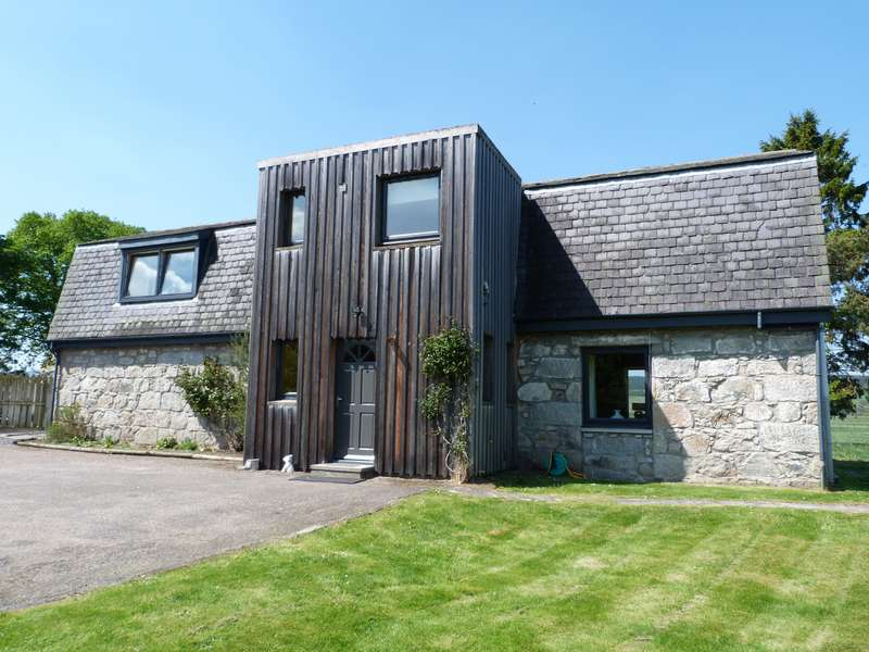 4 Bedrooms Detached House for sale in Boat of Garten, PH24 3BY