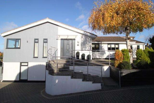 4 Bedrooms Detached House for sale in Nursery Hollow, Ilkeston, DE7
