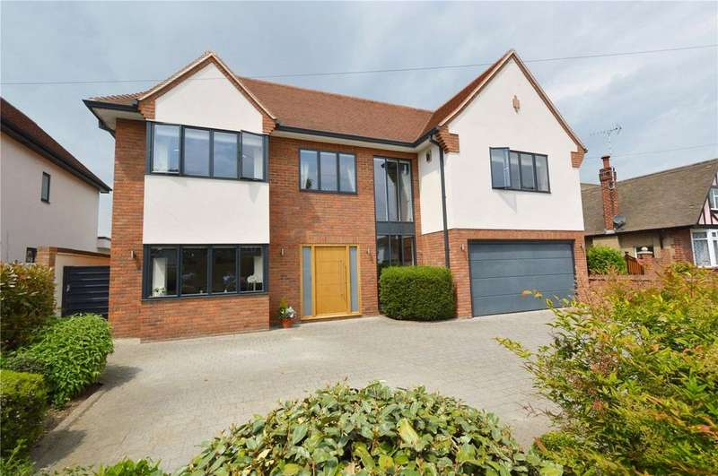 6 Bedrooms Detached House for sale in The Broadway, Thorpe Bay, Essex, SS1