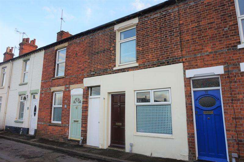 3 Bedrooms Terraced House for sale in Railway Road, Newbury