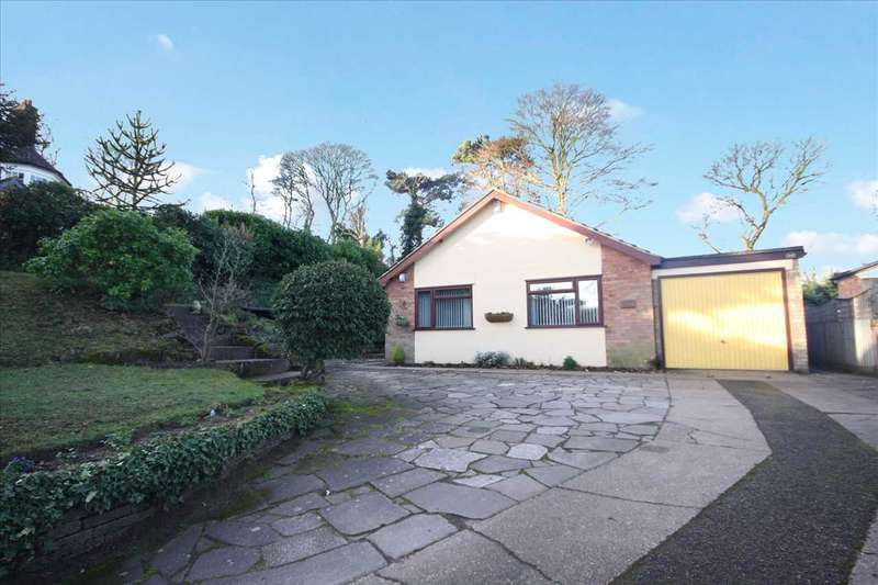 3 Bedrooms Detached Bungalow for sale in Ancaster Road, Ipswich