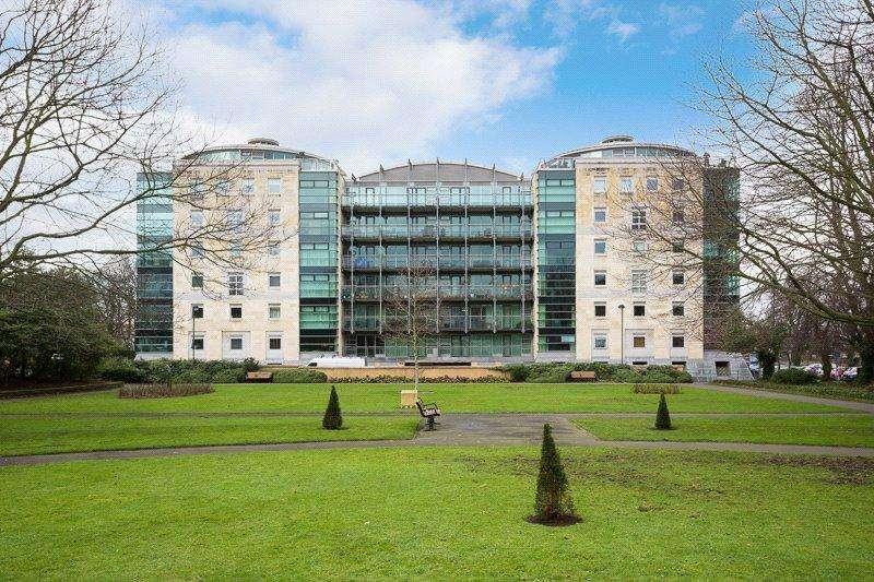 2 Bedrooms Penthouse Flat for sale in Westgate Apartments, Leeman Road, York, YO26