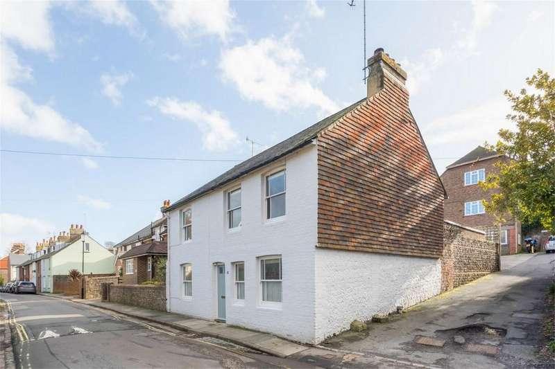 5 Bedrooms Detached House for sale in Eastport Lane, Lewes, East Sussex