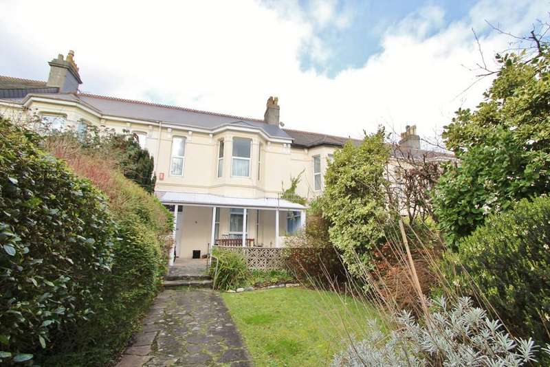 6 Bedrooms Terraced House for sale in Lisson Grove, Plymouth