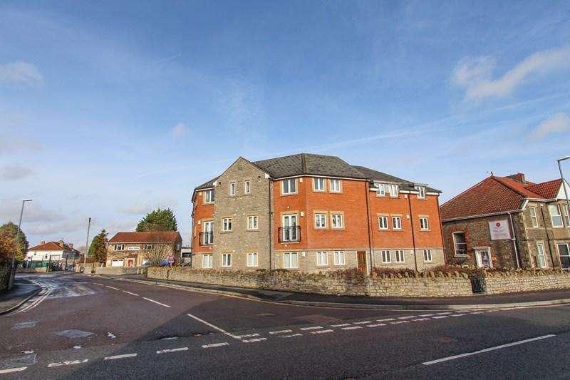 2 Bedrooms Flat for sale in Culvers Road, Keynsham, Bristol