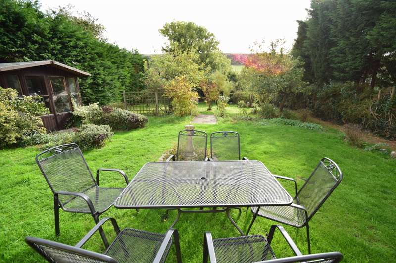 4 Bedrooms Detached House for sale in West Lulworth