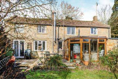 3 Bedrooms Detached House for sale in Station Road, Blockley, Moreton In Marsh, Glos
