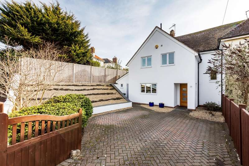 4 Bedrooms House for sale in Mudeford Lane, Christchurch, BH23