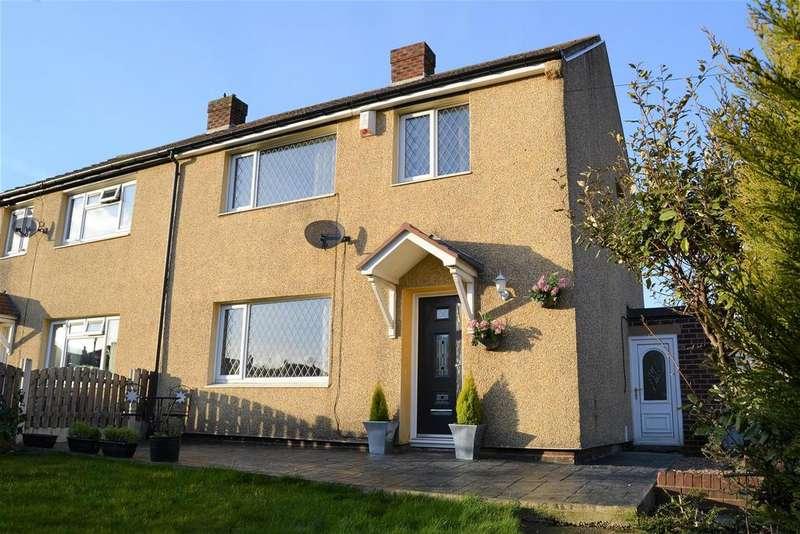 Properties For Sale In Huddersfield Glastonbury Drive