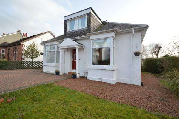 4 Bedrooms Detached Villa House for sale in Anniesdale Avenue, Stepps, Glasgow, G33 6DR