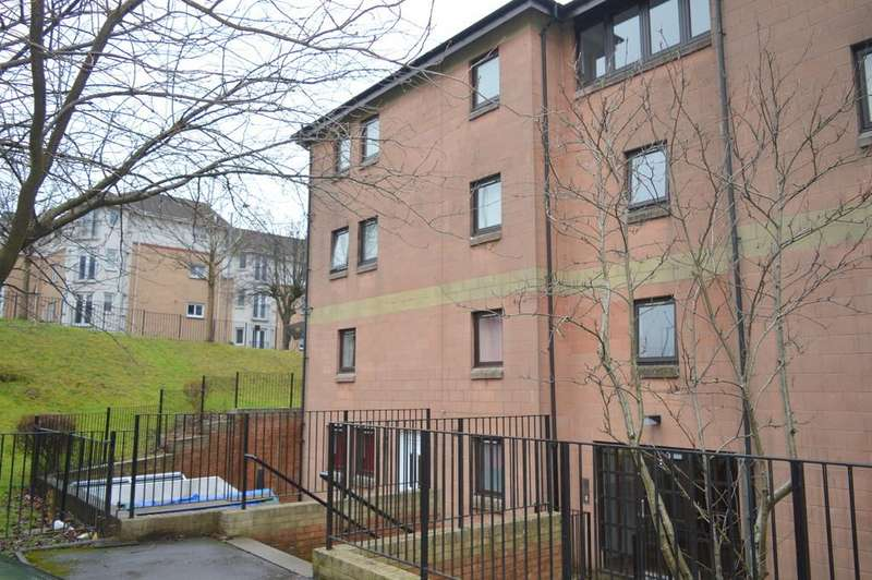 4 Bedrooms Maisonette Flat for sale in The Crescent, Dalmuir G81 4RH