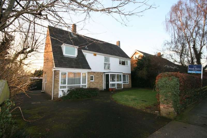 4 Bedrooms Detached House for sale in Crooks Barn Lane, Stockton-On-Tees, TS20
