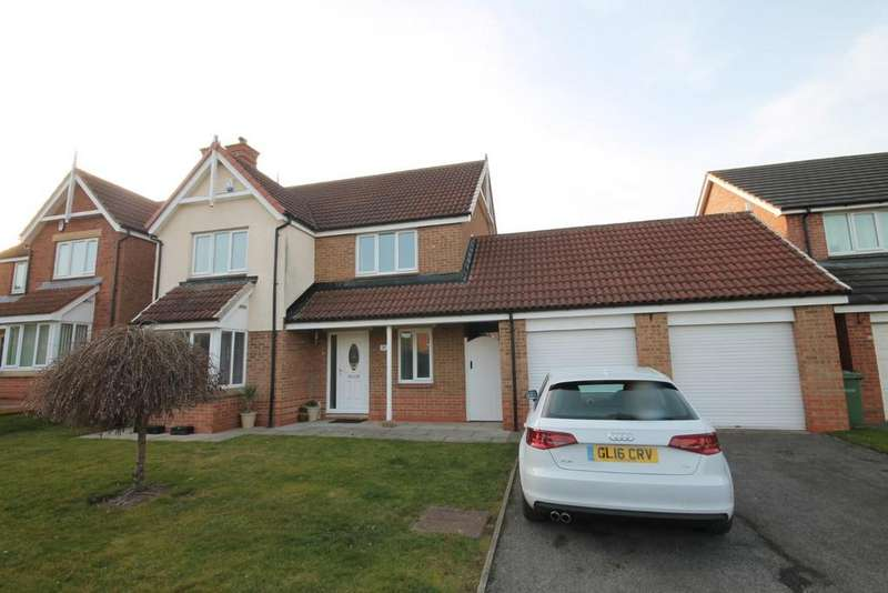 4 Bedrooms House for sale in Springhill Grove, Ingleby Barwick