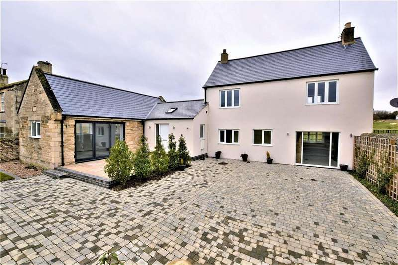 3 Bedrooms Detached House for sale in High Street, Ketton, Stamford