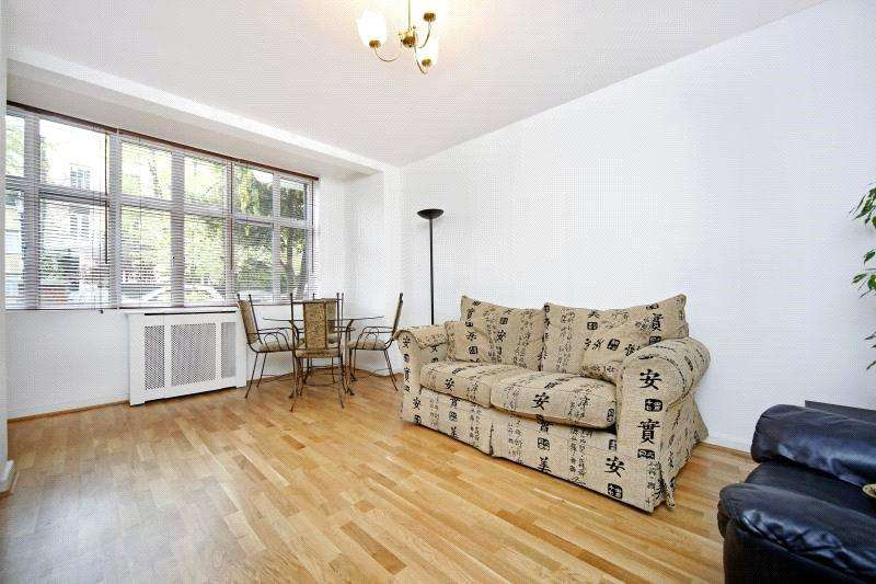 1 Bedroom Flat for sale in Chepstow Crescent, Notting Hill, W11
