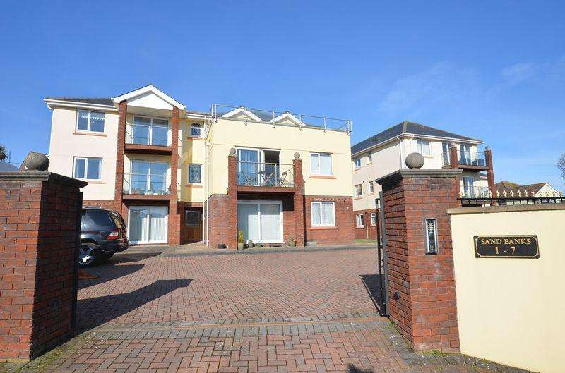 3 Bedrooms Apartment Flat for sale in CLIFF PARK ROAD GOODRINGTON