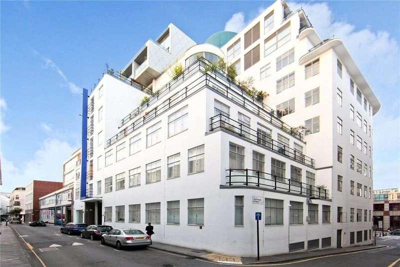 1 Bedroom Apartment Flat for rent in Saffron Hill, Clerkenwell, London, EC1N