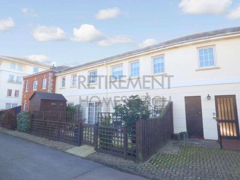 2 Bedrooms Property for sale in Pegasus Court (Cheltenham), Cheltenham, GL51 3GB