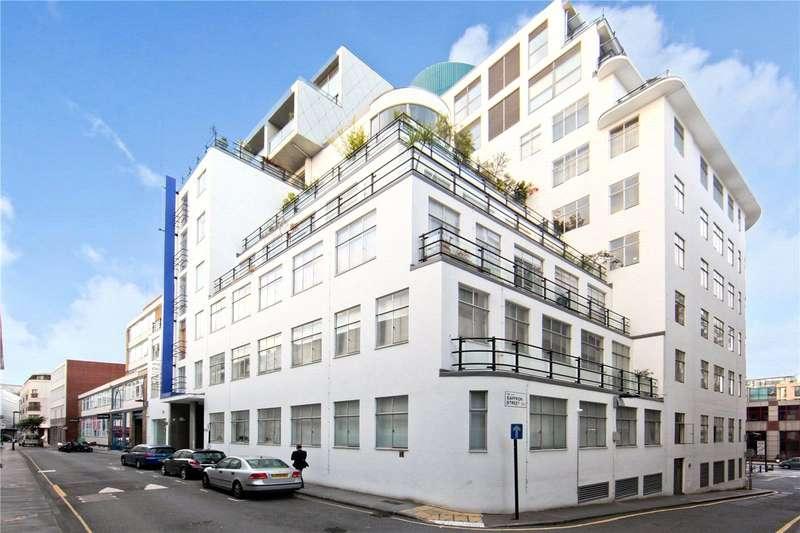 1 Bedroom Flat for rent in Saffron Hill Clerkenwell London