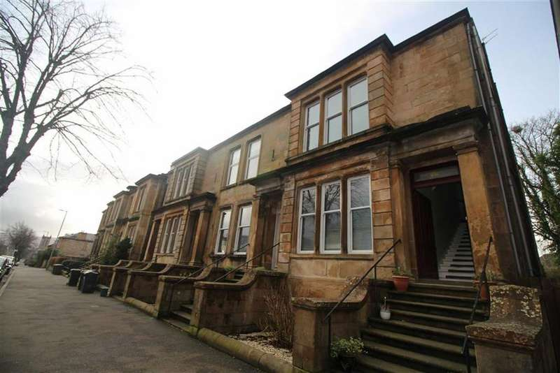4 Bedrooms Flat for sale in Union Street, Greenock