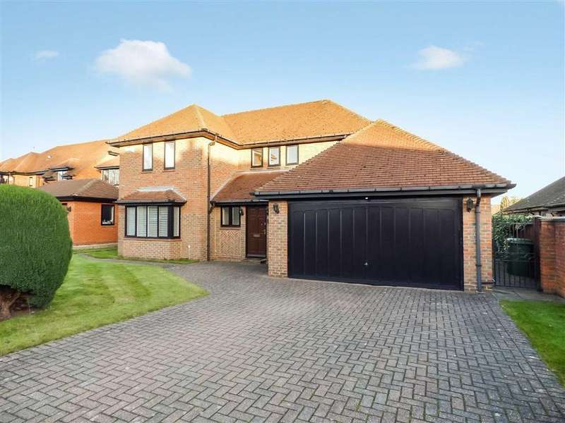 4 Bedrooms Detached House for rent in Greystoke Park, Newcastle