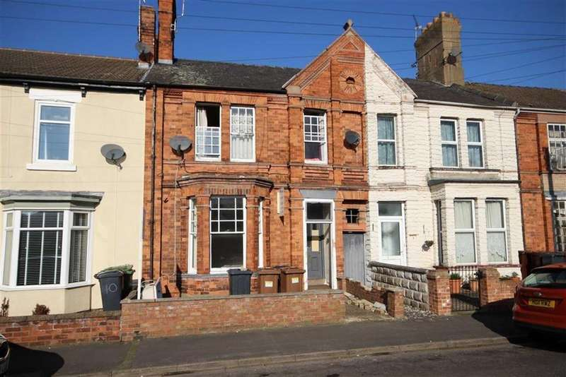 6 Bedrooms Terraced House for sale in Colegrave Street, Lincoln, Lincolnshire
