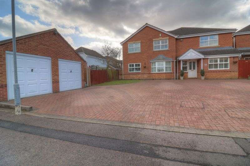 6 Bedrooms Property for sale in Hillingdon Avenue, Nottingham