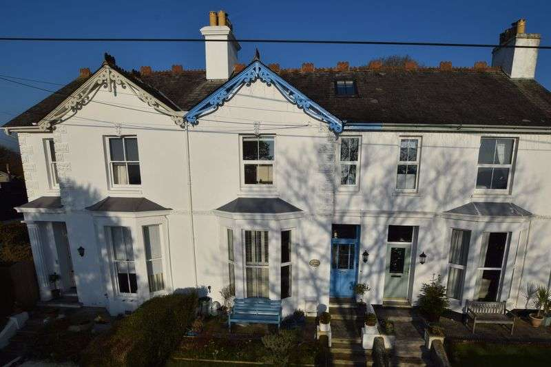 3 Bedrooms Property for sale in Gnaton Terrace Albaston, Gunnislake