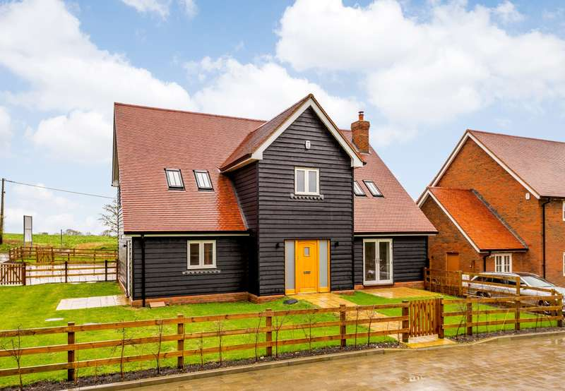 4 Bedrooms Detached House for sale in Long Sutton