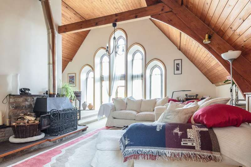 4 Bedrooms Detached House for sale in BODORYN CHAPEL, ST GEORGE, NR ABERGELE, CONWY LL22 9SE