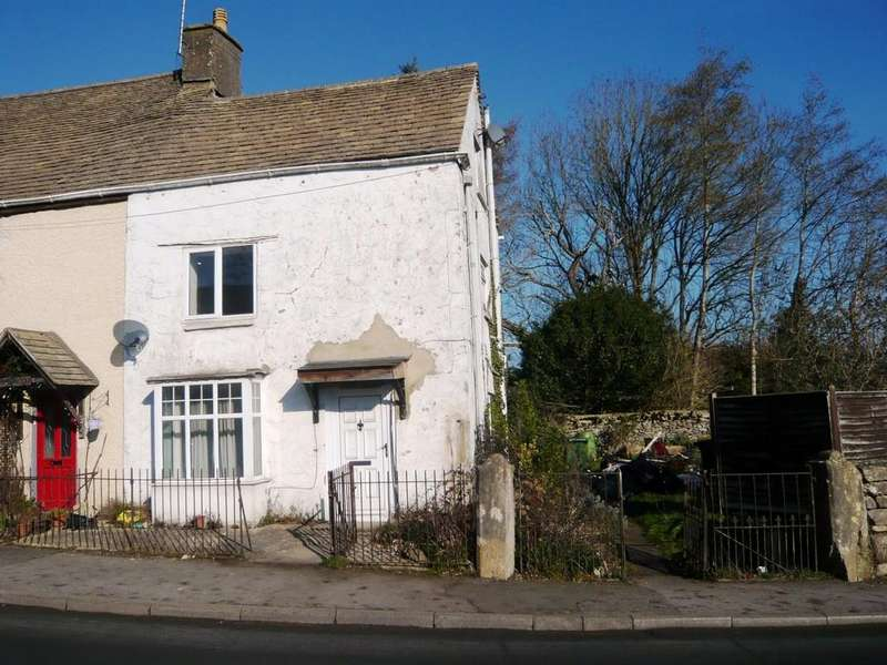 3 Bedrooms Cottage House for sale in The Street, Horsley