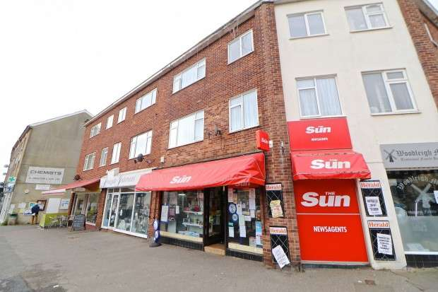 Retail Property (high Street) Commercial for sale in Streeton Newsagents High Street, Polegate, BN26