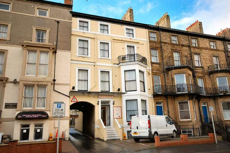 15 Bedrooms Guest House Commercial for sale in WHITBY YO21